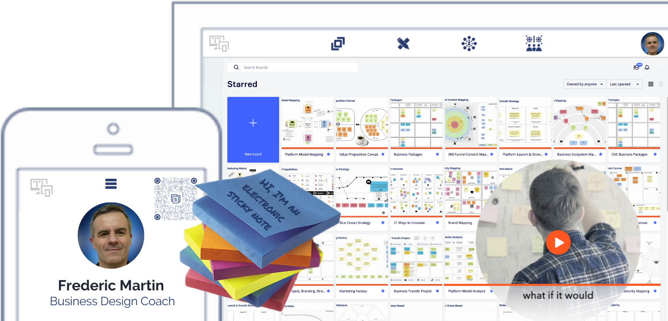 Business Design Platform